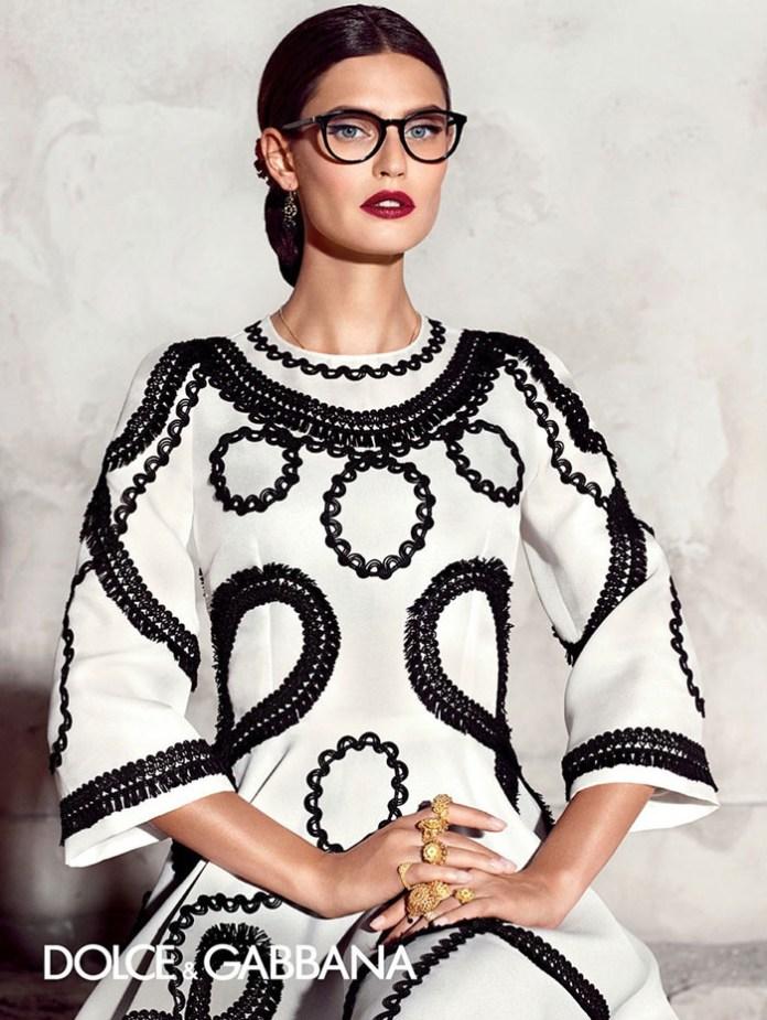 Модные очки и оправы известных брендов