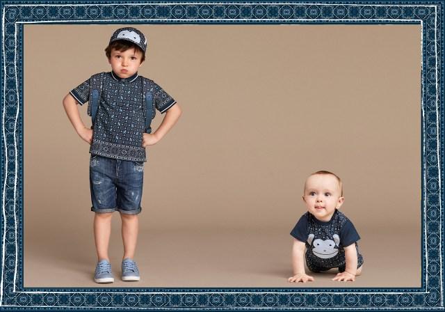 Новая коллекция для детей 2016 - футболки с шортами .