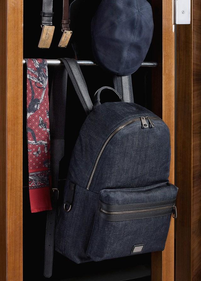 Рюкзак из коллекции Dolce&Gabbana