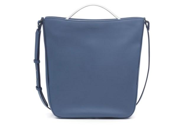 Большие сумки: модные тренды - сумка из коллекции Eddie Borgo.