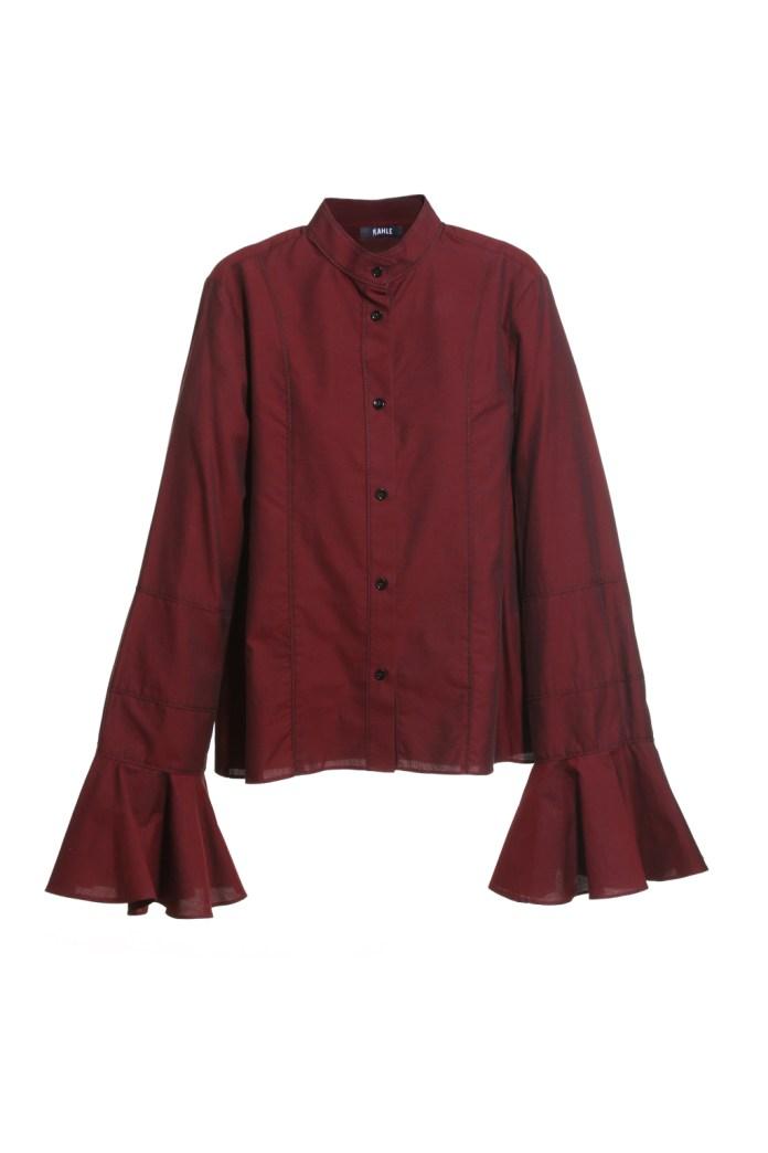 Необычные рубашки – хит сезона фото обзор из коллекции Kahle.