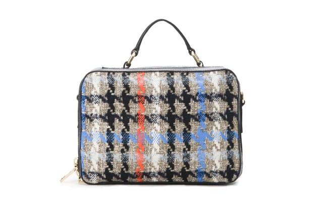 Модная сумка: яркая новинка сезона - сумка торба из коллекции Модная сумка: яркая новинка сезона - сумка торба из коллекции milly.