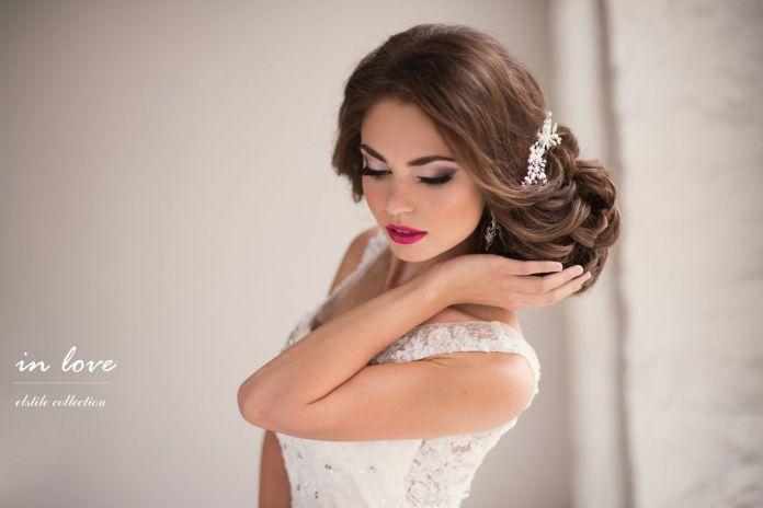 Свадебный макияж: 20 главных трендов сезона