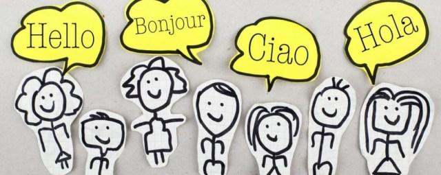 Шоппинг за границей и лингвистические барьеры