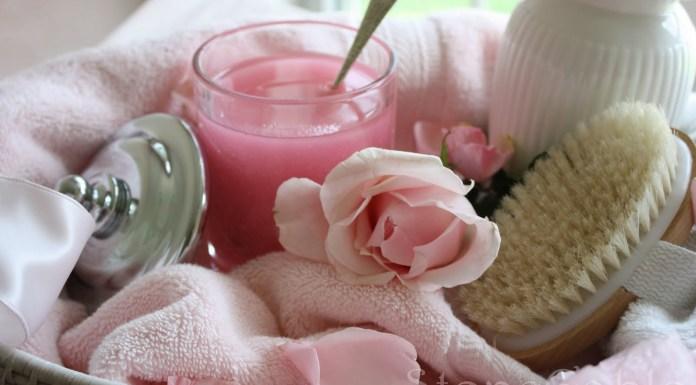 Соляной скраб в домашних условиях. Красота на миллион, простые рецепты.