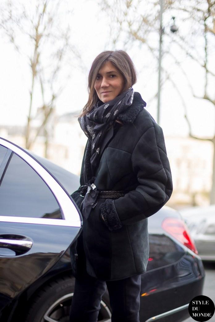 Идеи, с чем носить модную куртку 2017
