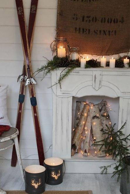 Идеи декора к Новому году