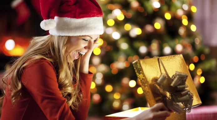 Идеи, что подарить на Новый год