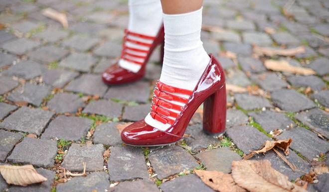 Фото модной обуви 2017
