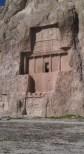 kral mezarları persepolis