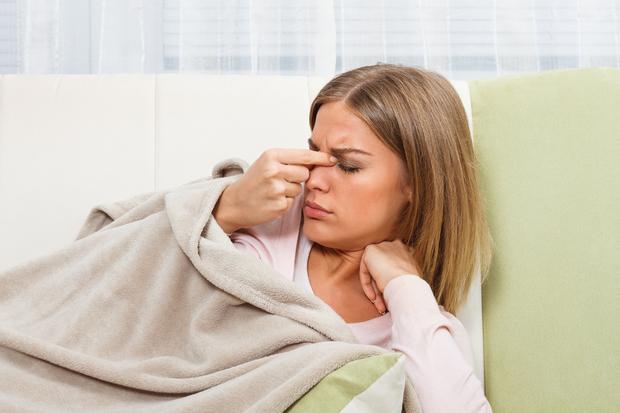 sinuzit-hastaligi