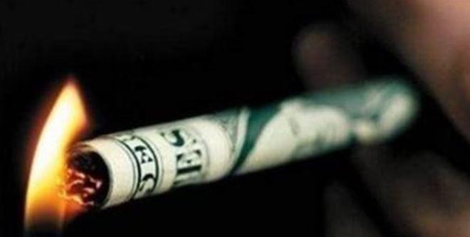 Paranın Sigarayı Bıraktırmadaki Etkisi