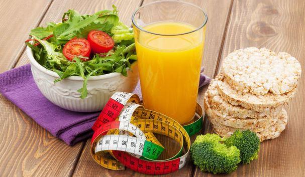 Kilo Verdiren Yeme Programı