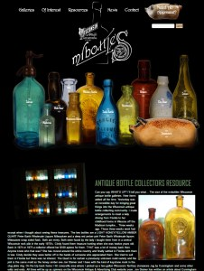 MrBottles.com screenshot
