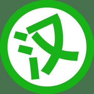 Yawhann Chong Icon Logo Full