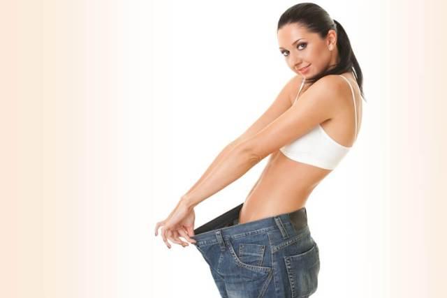 كيفية فقدان الوزن