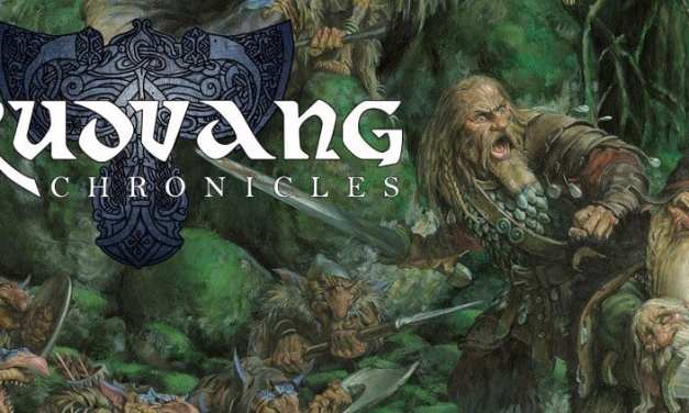 Part I: Trudvang Chronicles – Setting