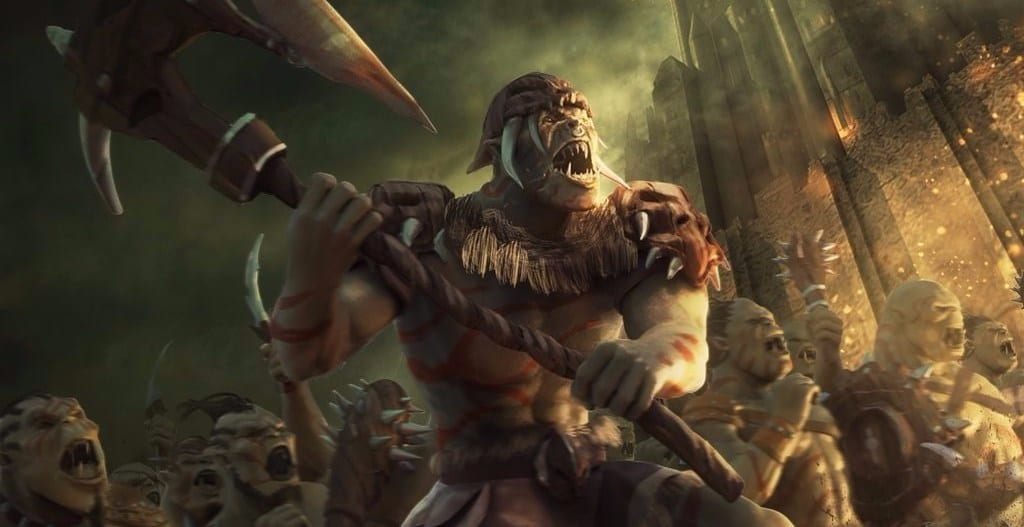 A Tribute to the Humble Orc