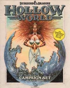 hollow-world