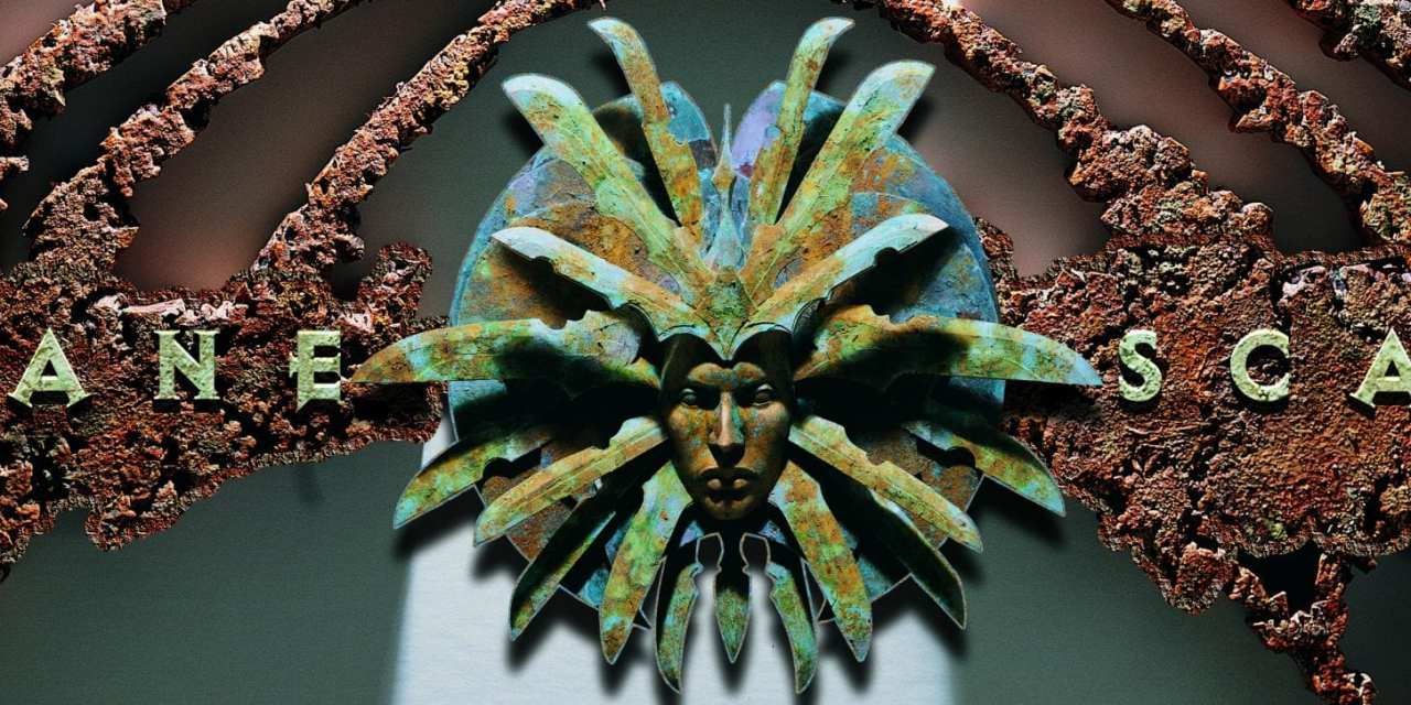 There never was anything plain about Planescape