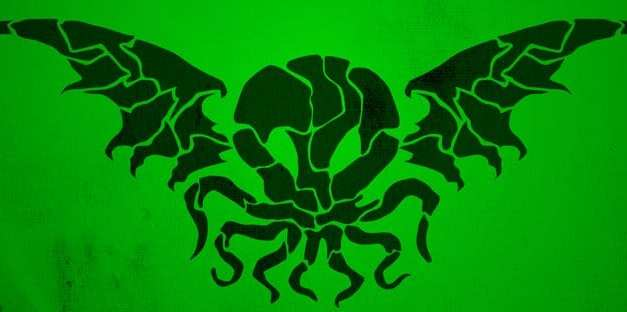 The unfathomable horror – The worlds of Lovecraft