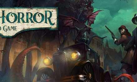 Arkham Horror: The Living Card Game