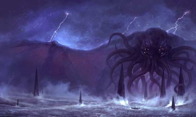 Call of Cthulhu 7th edition – of cosmic horror and car chases
