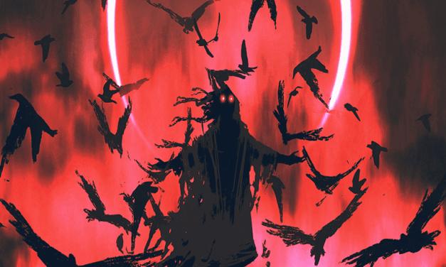 Return of the Warlock – Darkness over Kryptgarden
