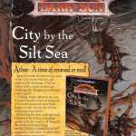 My Favourite Campaign: City by the Silt Sea