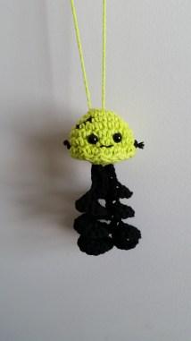 Frankenstein Jelly