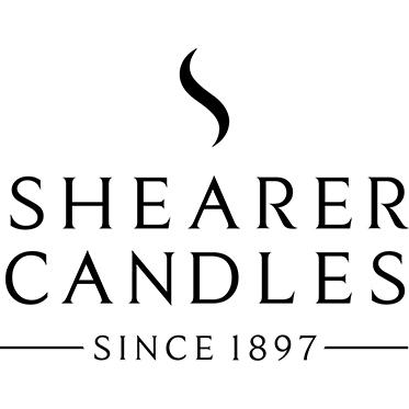 Shearer Candles – Zest Natural Spa Jar Candle