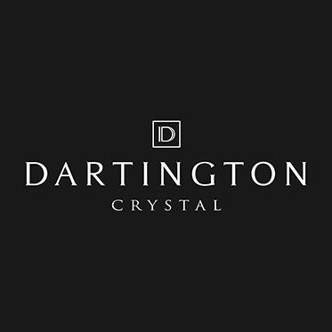 Dartington Crystal – Fizz Fizz Fizz Three Pack Champagne Glass Set in Gift Box