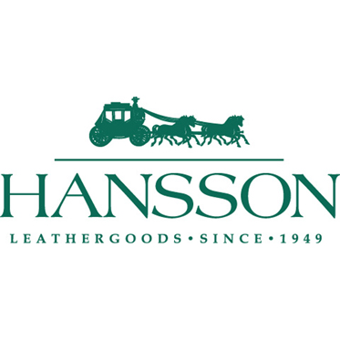 Hansson – Blue Italian Leather Coin Purse