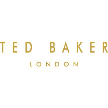 Ted Baker – Gunmetal Premium Ballpoint Pen in Presentation Gift Tin