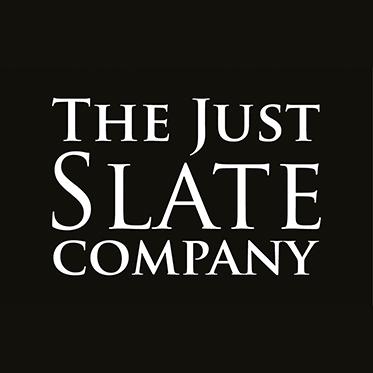 The Just Slate Company – Oil & Vinegar Dipping Set on Slate Base in Gift Box