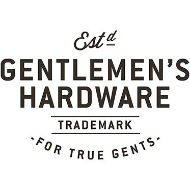 Gentlemen's Hardware – Black Portable Bucket Barbecue
