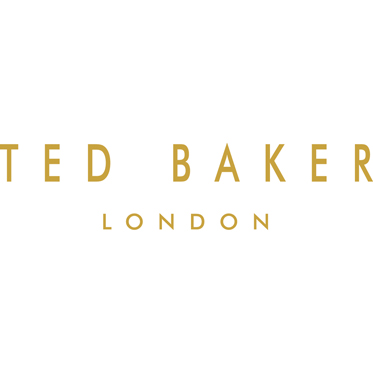 Ted Baker – Black Brogue Desk Tidy Tray in Presentation Gift Box