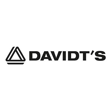 Davidt's – Black Medium Messenger/Body Bag from the Mood & Moov Range
