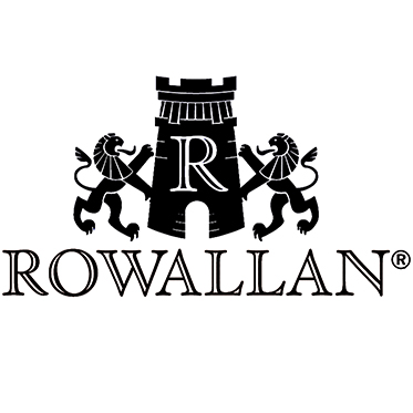 Rowallan – Brown East/West Medium Pittsburgh Messenger Bag in Buffalo Leather