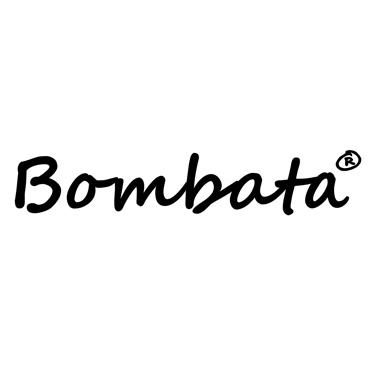 Bombata – Red Business Nylon 15.6″ Laptop Brief Case/Bag with Shoulder Strap