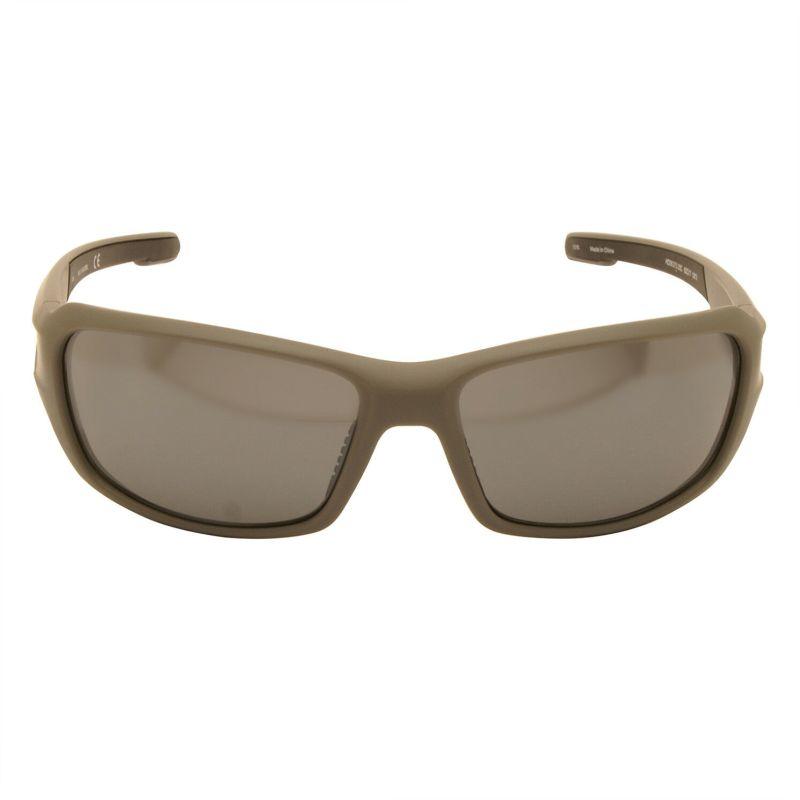 Harley Davidson – Matt Grey Wraparound Style Sunglasses with Case