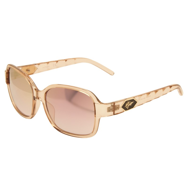 Harley Davidson – Crystal Pink Classic Style Sunglasses with Case