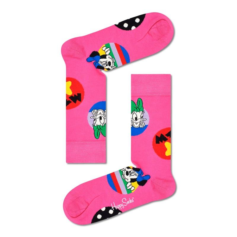 Happy Socks – Disney Daisy & Minnie Dot Sock