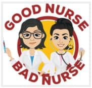 Tina Vinsant, Good Nurse Bad Nurse