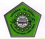 Logo Al Huda