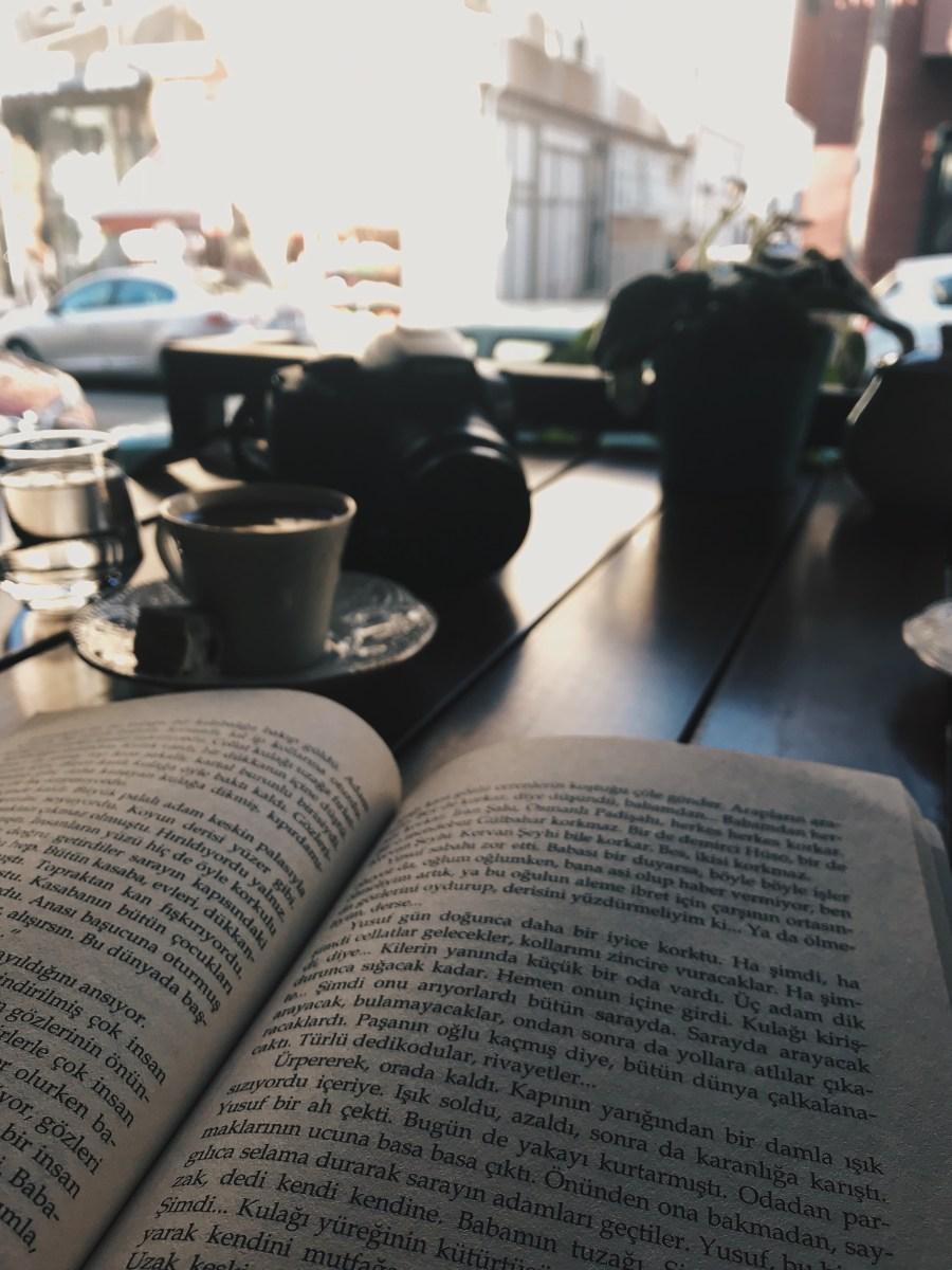 Bir Kitap Okudum Hayatım Değişti-1