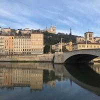 Lyon Gezisi