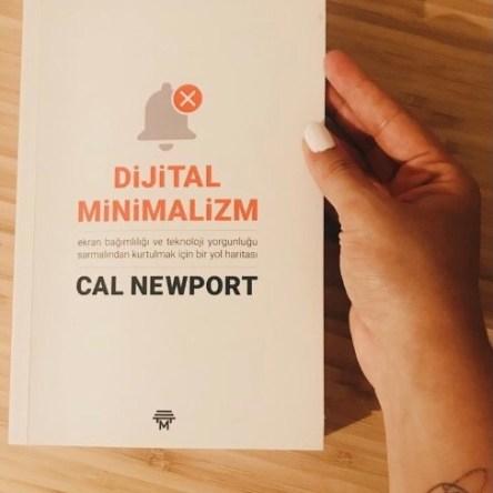 Dijital minimalizm