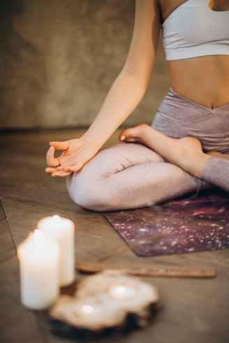 Deepak Chopra 21 Gün Meditasyon