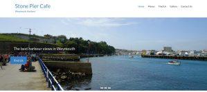 Building websites in Weymouth, Dorset